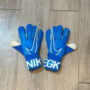 Nike GK Vapor Grip 3 Elite Goalie Gloves Soccer